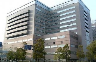 九州大学风光