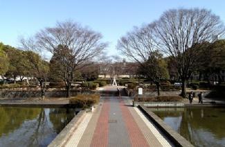 名古屋大学风光