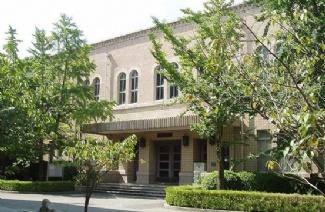 神户大学风光