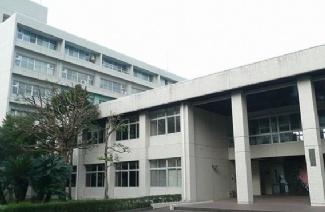宫崎大学风光