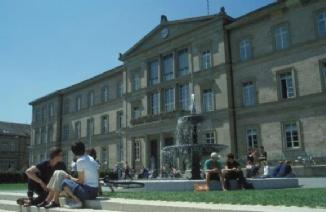 蒂宾根大学
