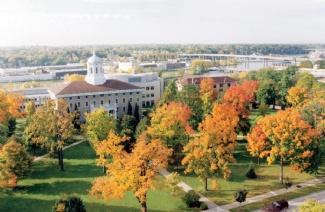 劳伦斯大学