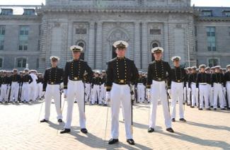美国海军军官学校