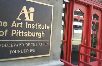 匹兹堡艺术学院