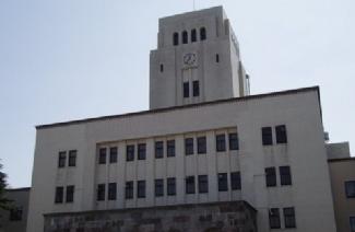 东京农业大学风光