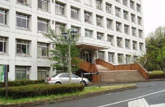 福岛大学风光