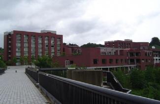 金泽大学风光
