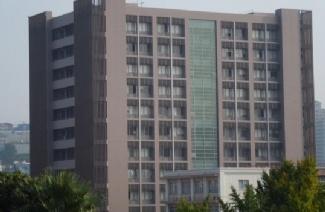 长崎大学风光