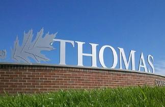 托马斯学院