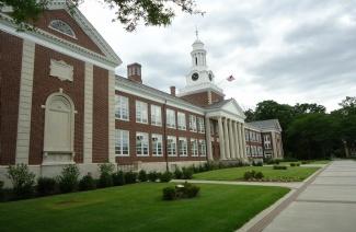 新泽西学院