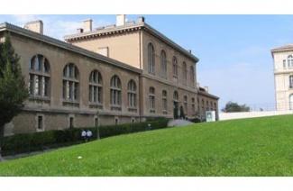 艾克斯―马赛第二大学风光