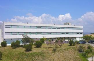 艾克斯―马赛第三大学风光