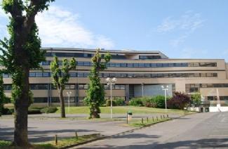 亚眠大学风光