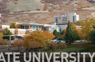 韦伯州立大学