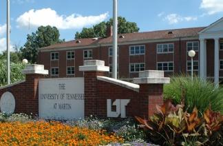 田纳西大学马丁分校