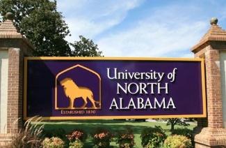北阿拉巴马大学