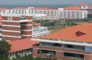马哈沙拉堪大学风光