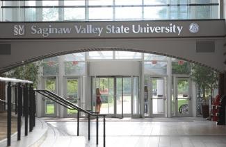 塞基诺州立大学