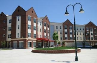宾州西盆斯贝格大学