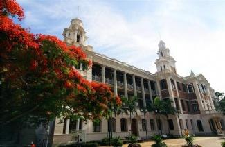 做最完善的准备,去最理想的大学!香港大学等着你