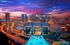 新加坡将安装大量摄像头和感应器