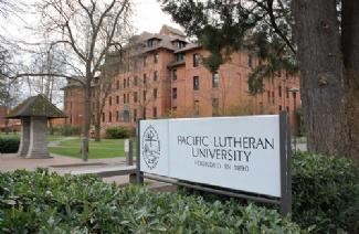 太平洋路德大学