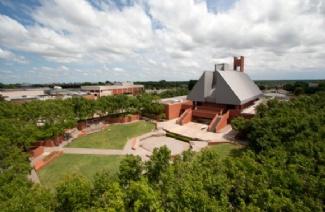 俄克拉荷马基督教会大学