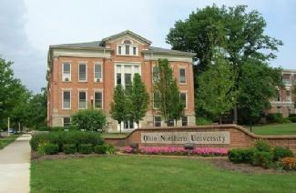 北俄亥俄大学
