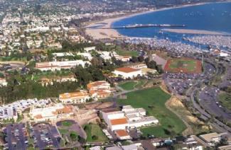 圣芭芭拉城市学院