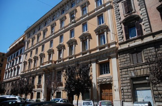 古列尔莫·马可尼大学