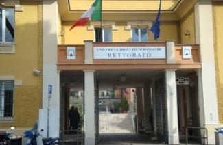 罗马第三大学