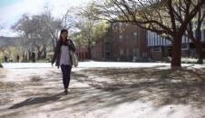 澳洲国立大学法学院学生的一天