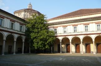 米兰音乐学院