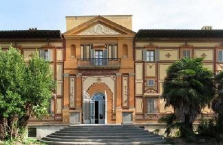 王同学艺考顺利,终获罗伦萨音乐学院录取!