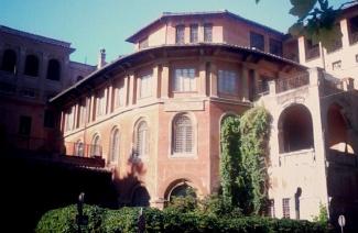 罗马服装学院