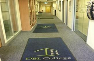 爱尔兰DBL学院风光