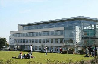 爱尔兰沃特福德理工学院