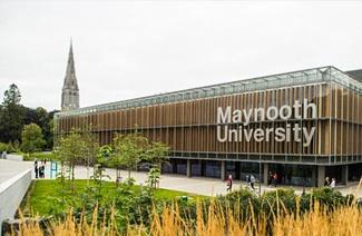 爱尔兰国立梅努斯大学风光