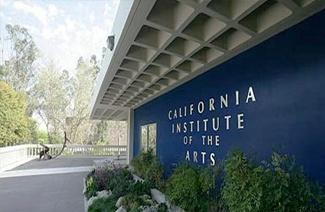 加州艺术学院(瓦伦西亚)风光