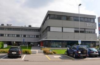 瑞士意大利语区高等专业学院/应用科学大学风光