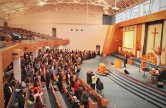 福音基督学校