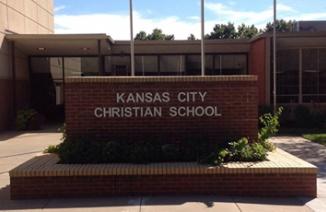 堪萨斯城基督学校