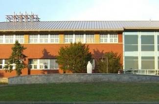 圣托马斯阿奎那高中