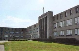 主教科尼中学风光