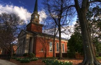 戴维森学院