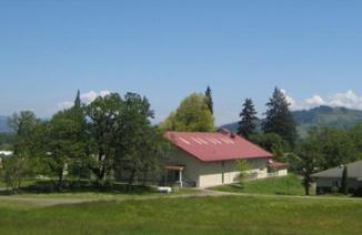 橡树山学校