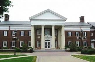 美国圣玛丽学院