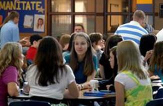 威奇托大学预备学校