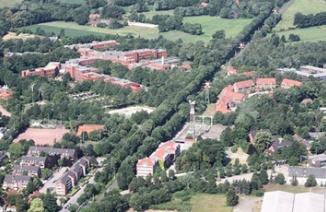 奥登堡学院