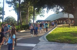 佛罗里达基督学校